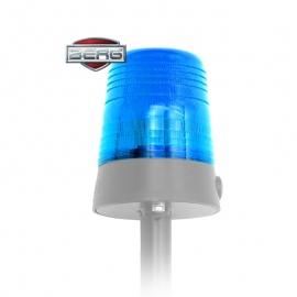 Cache bleu pour gyrophare